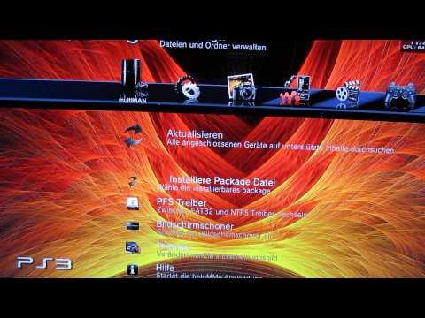 Play Station 3 Rogero Multiman Power