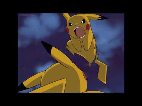Pokemon~ Angel Of Darkness