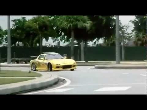 KL Drift