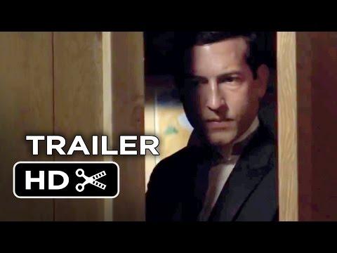 Broken Horses   1 2015  Anton Yelchin, Chris Marquette Movie HD