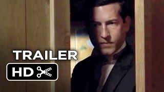 Broken Horses Official Trailer 1 (2015) - Anton Yelchin, Chris Marquette Movie HD