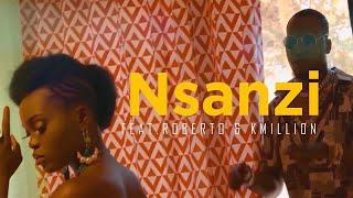 Nsanzi Ft. Roberto, K'Millian - Ifyofine