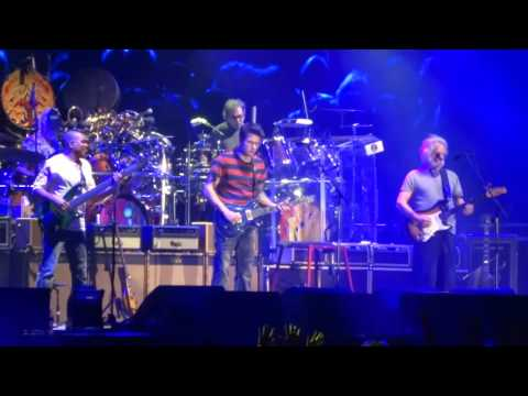 Morning Dew – Dead and Company July 3, 2016