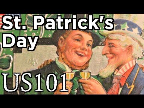 How St. Patrick