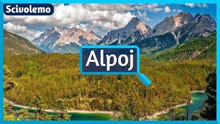 Ekesto de la Alpoj