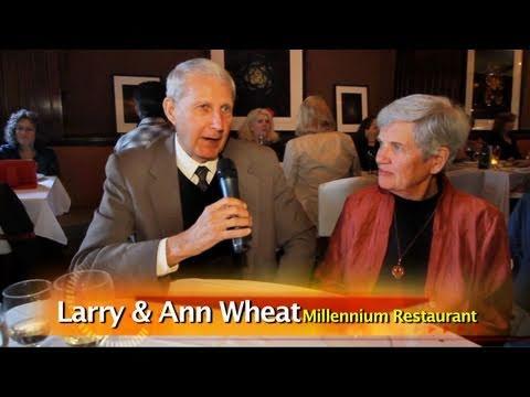Millennium Restaurant - San Francisco