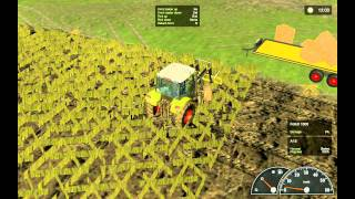 Lets Play Agricultural Simulator 2011 -Biogas Add on -  Ep 022