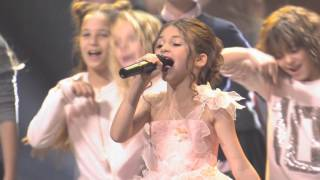 JESC 2015 Krisia Todorova - The Only One