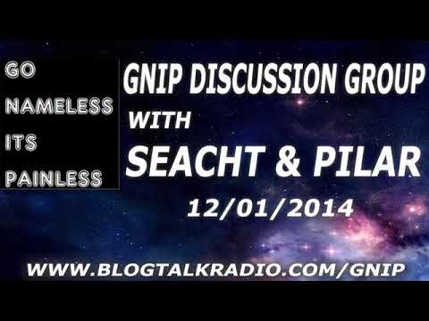 GNIP Discussion Group With Seacht  Pilar   Kate Of Gaia   The Solar Calendar 12012014