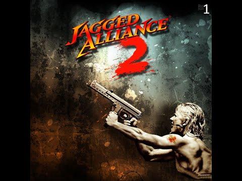 Jagged Alliance 2 - Part 1 - Liberating Omerta  