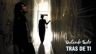 Volando solo - Tras de ti (version acustica)