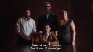 E3 2017 Spectrevision Trailer