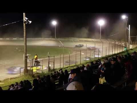 Stock Feature - Shadyhill Speedway 8/31/19