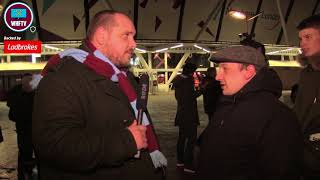 'How Did Chicharito's Shot Not Go in?' West Ham 0 Arsenal 0