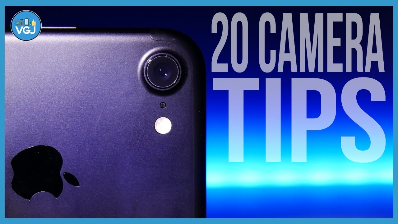 how to change camera settings on iphone 5