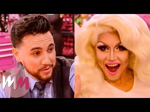Top 10 Moments from RuPaul's Drag Race Season 10