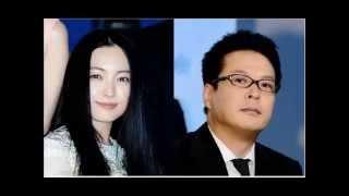 女優の仲間由紀恵(34)が俳優の田中哲司(48)と18日、入籍を発...