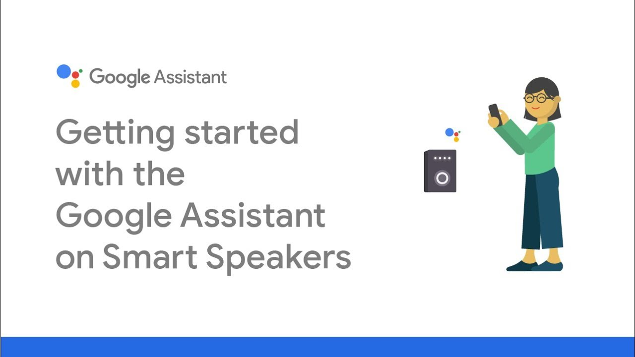 google assistant presentation
