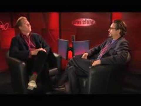 Val Kilmer,Robert Downey Jr. pt1.why do you have contempt