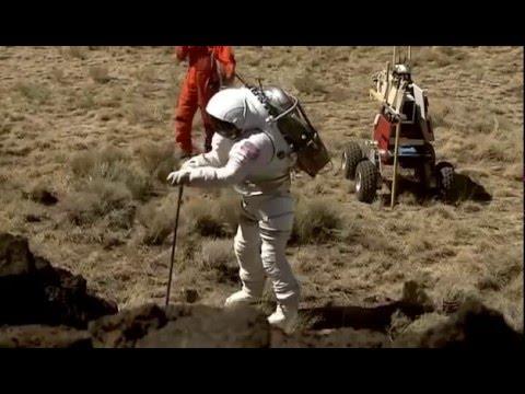 MISIÓN A MARTE 2018 (Documental)