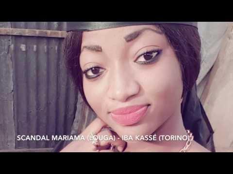 Scandal Mariama (louga) - Iba Kassé (torino)