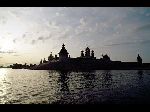 Mauno Kuusisto: Volga-laulu
