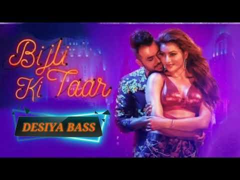 Jab Chutti Hai To Dil Mein Baji Guitar   Bijli ki Taar Song (Teaser) Urvashi Rautela _ Tony Kakkar