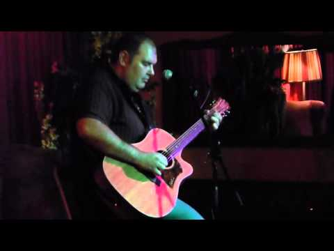 "Lloyd Spiegel - performs ""Guilty"" - Live @ Bel-Air Breda"