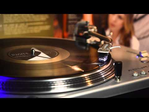 "DIANA KRALL - ""Let's Face The Music And Dance"" (vinyl)"