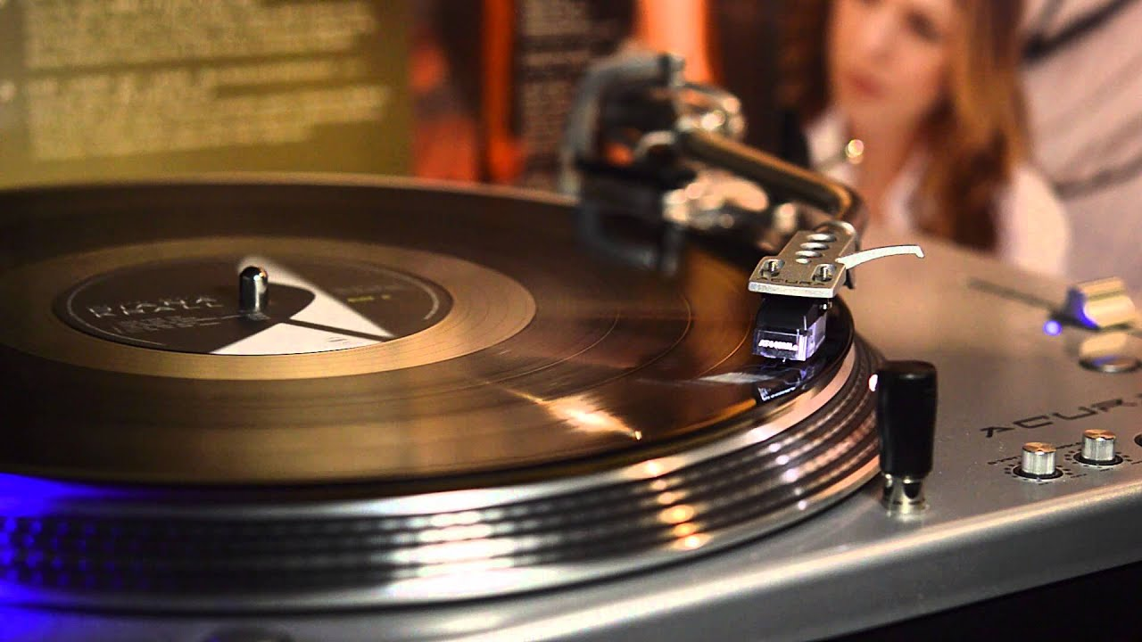 Diana Krall Quot Let S Face The Music And Dance Quot Vinyl