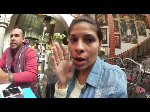 MI PRIMERA VEZ, BEBI TÉ DE COCA | TRAVEL vlog6 | PERU 🇵🇪✈️🍵☘️