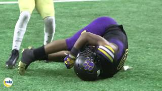 HIGHLIGHTS from Karr vs Easton-Class 4A state championship