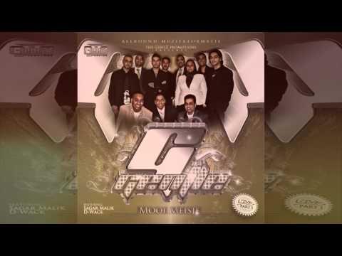 11. Kasripo Mix - Mr.KC (GENTLE Live Part.1 - 2007)