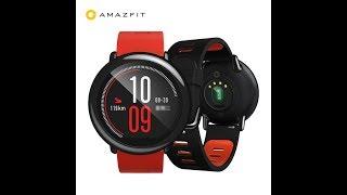 Originale Xiaomi Huami AMAZFIT Smart Orologio Sportivo Bluetooth умные часы