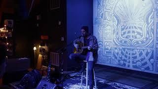 "Jonathan Wilson ""Loving You"" Live @ Grimey's 2/18/19"