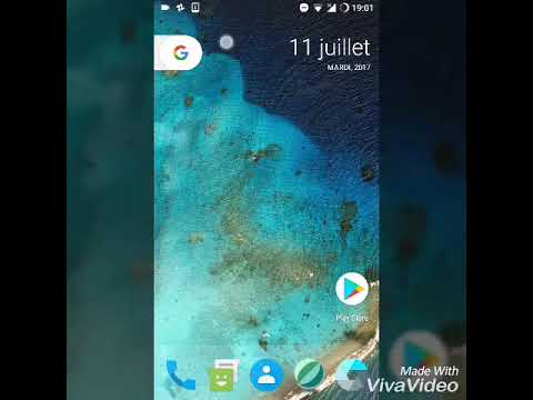 The best ROM pour le galaxy note 2 GT-N7100 lineageOS 14 1