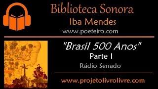 Baixar Brasil 500 anos: História (Parte I)