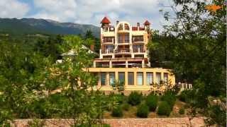 Гостевой дом Thyssen House - г. Гурзуф - BTC - ru
