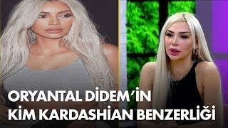 Oryantal Didem'in son hali şaşırttı! - Müge ve Gülşen'le 2. Sayfa