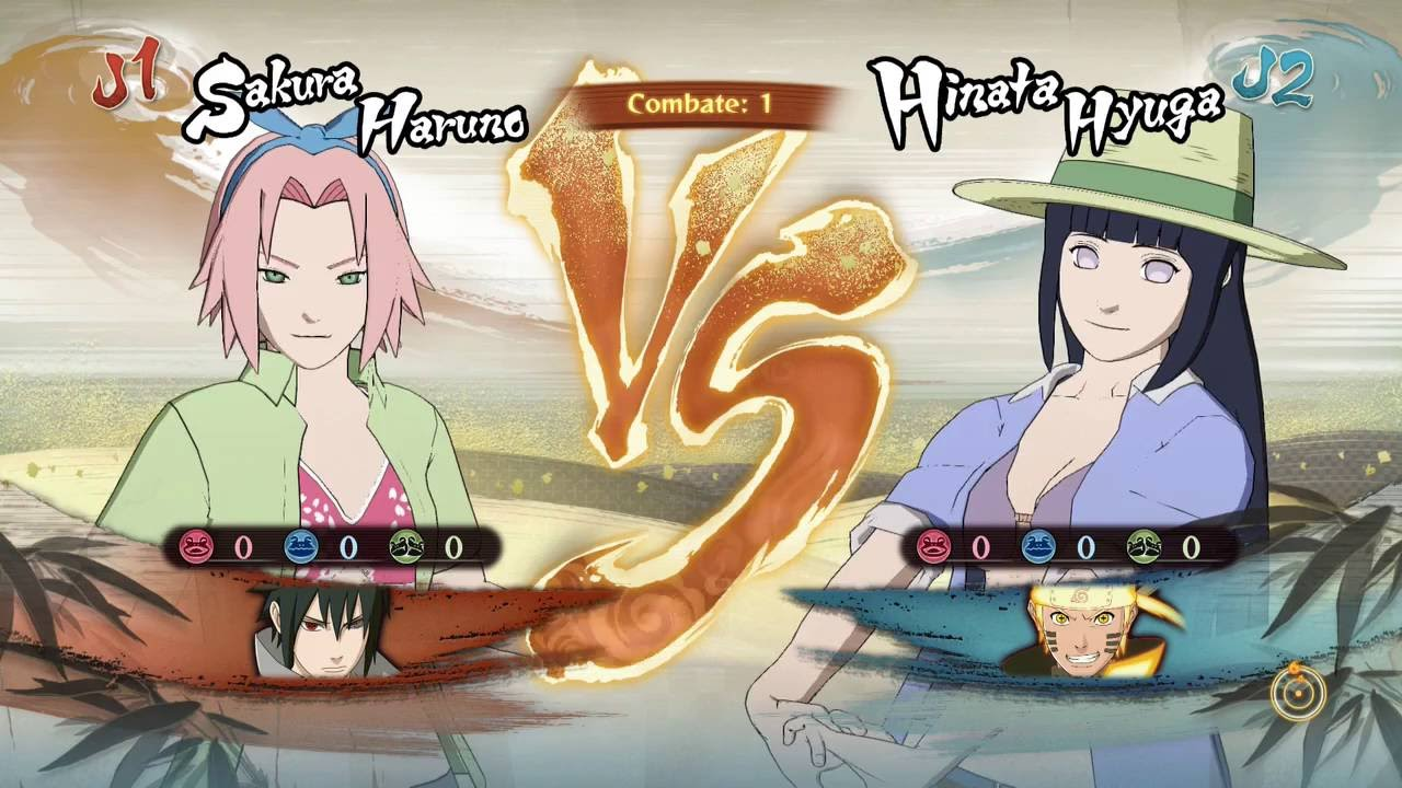 Shippuden Naruto Dlc Storm Ninja De Ultimate Verano Ropa 4 QCsthdr