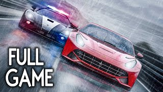 Need For Speed Rivals - FULL GAME (Racer Career) Walkthrough Gameplay No Commentary