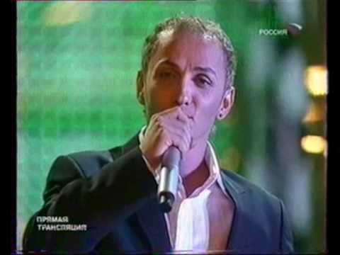 Mihai Traistariu - in Latvia - LIVE - I will always love you ( by Whitney Houston )