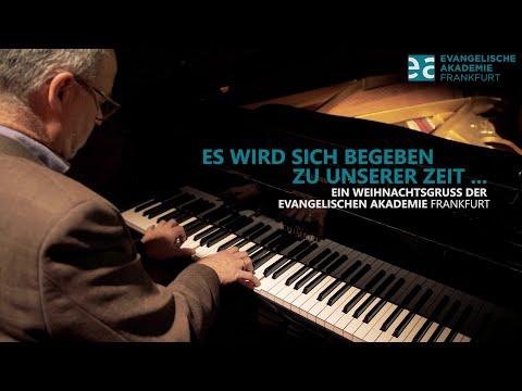 Weihnachtsvideo der Evangelischen Akademie Frankfurt