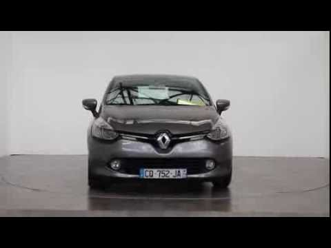 renault clio 4 soci t q 752 ja youtube. Black Bedroom Furniture Sets. Home Design Ideas