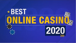 Best Online Casinos USA 2020 [Update] - Best Online Casinos For USA Players