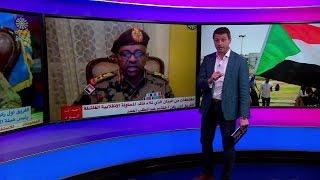 لأول مرة: المجلس العسكري الحاكم في #السودان ينشر فيديو لمحاولة #الانقلاب الأخيرة على المجلس