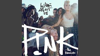 What About Us (Cash Cash Remix)