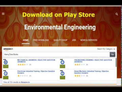 Environmental Engineer Aplikacije Na Google Play U