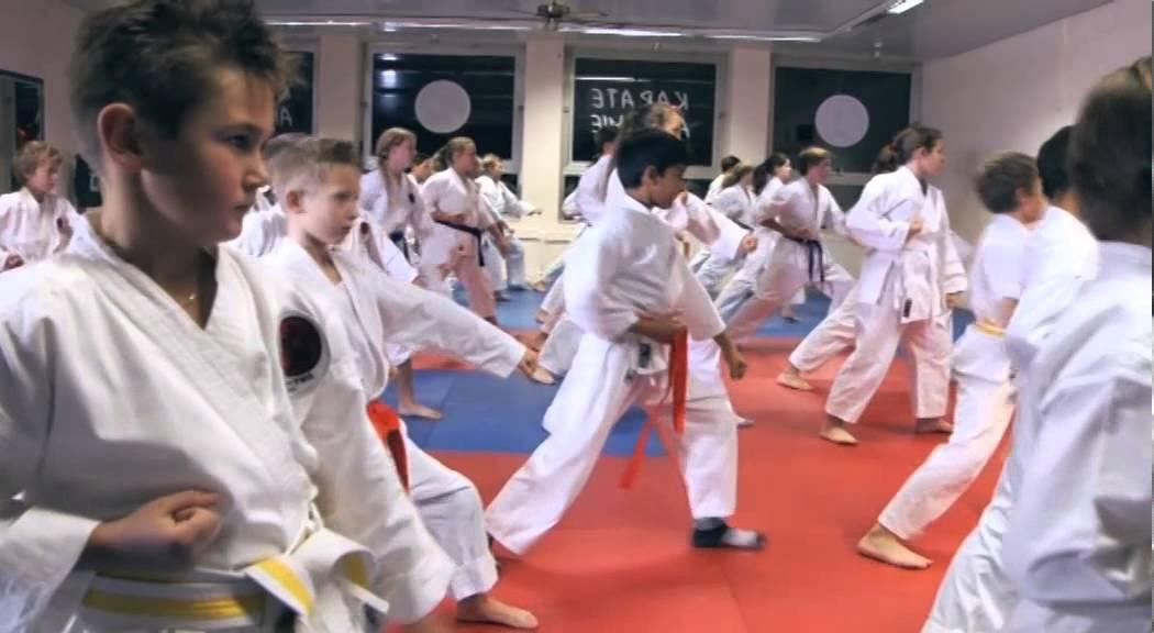 Karate Regensburg