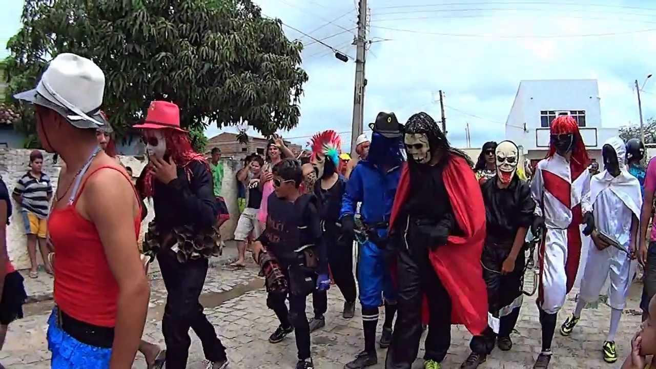 Resultado de imagem para carnaval de afogados da ingazeira